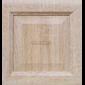 Дуб Сонома рамка