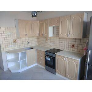 Кухня Настя 1,6 х 2,5 метра