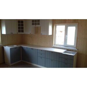 Кухня Прованс-5