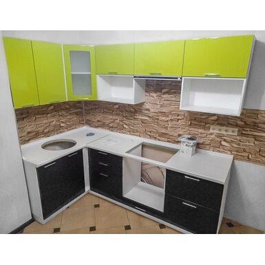 Кухня Валерия-М 1,4 х 2,4 метра