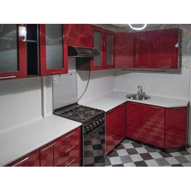 Кухня Валерия-М 2,7 х 1,6 метра