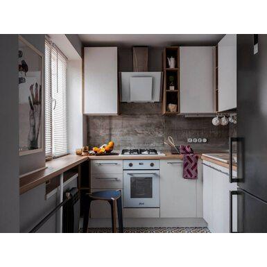 Кухня Базис 2,1 х 1,8 метра