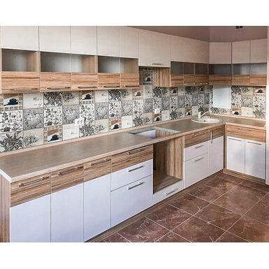 Кухня Базис Linewood 1,2 х 4 метра