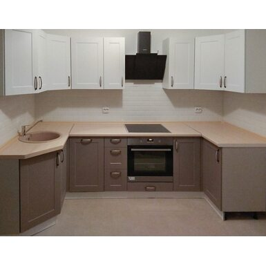 Кухня Базис Nicole 1,135 х 2,9 х 1 метра