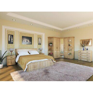Спальня Бруно 1