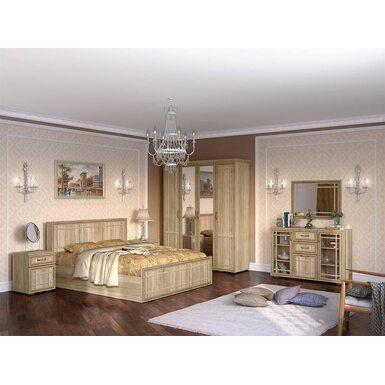 Спальня Бруно 2