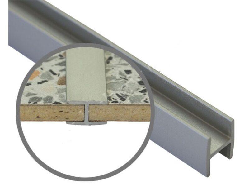 Планка соединительная для стеновой панели с фотопечатью