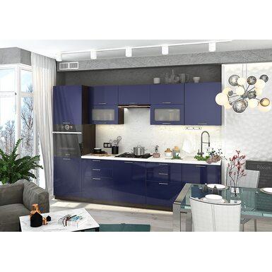 Кухня Валерия-М длина 3.0 метра