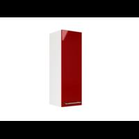 Навесной шкаф на 300 мм