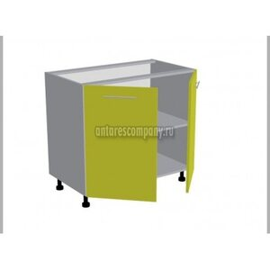 Модули кухни Базис Вудлайн