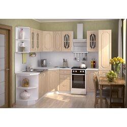 Кухня Настя-10