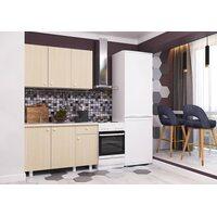 Кухня Point 1,2 метра, цвет феррара