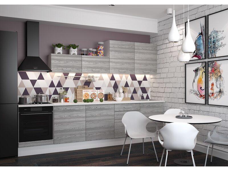 Кухня Полонез 3,0 метра