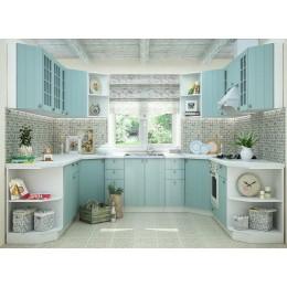 Кухня Прованс-3