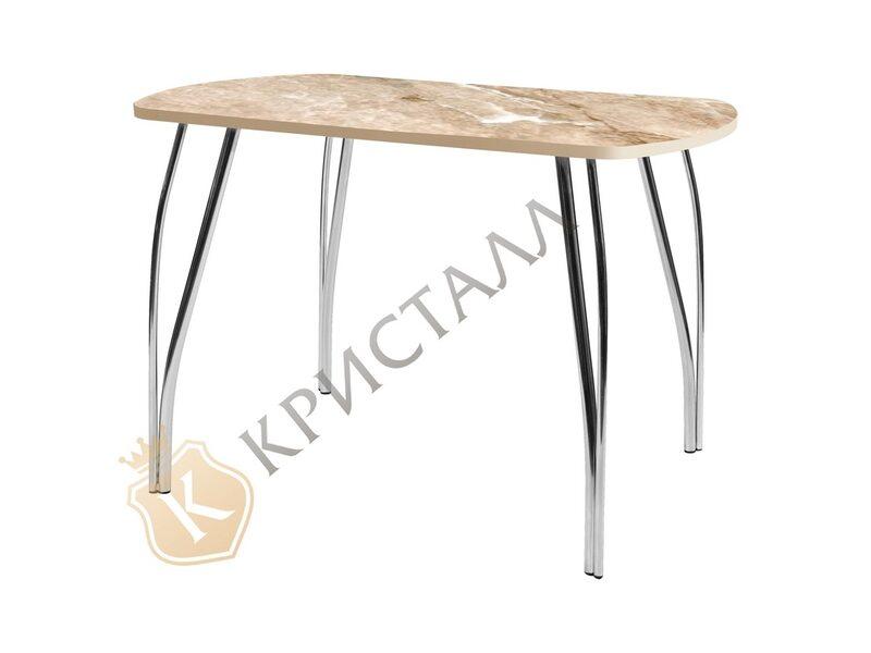 Стол Краб пластик