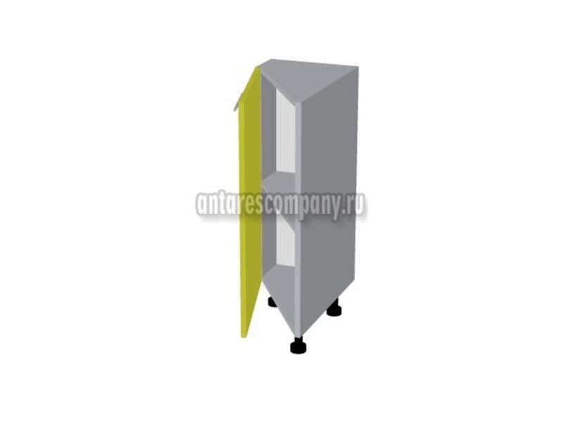Рабочий стол угловой 200 мм