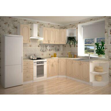 Кухня Настя-11