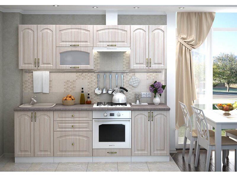 Кухня Верона-4
