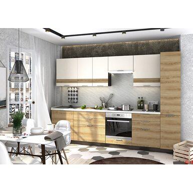 Кухня Терра soft 3,0 метра