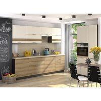 Кухня Терра soft 3,3 метра