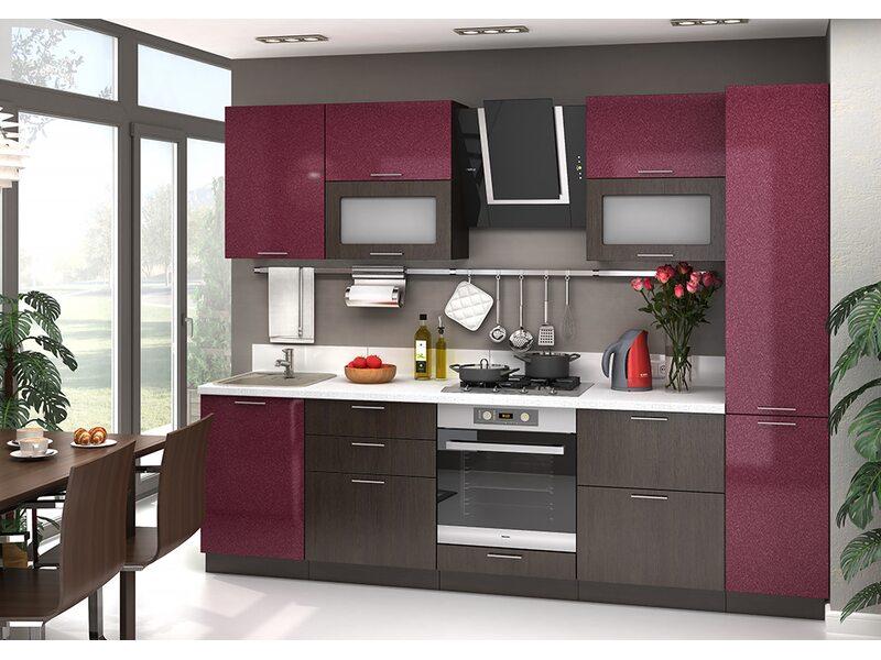Кухня Валерия-М 2,7 метра