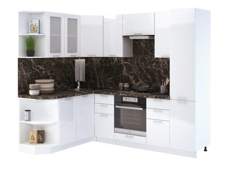Кухня Валерия-М 2,4 метра