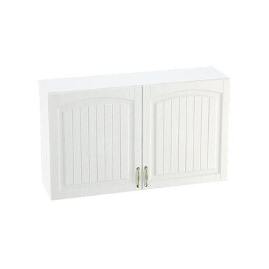 Шкаф навесной прямой 120 см