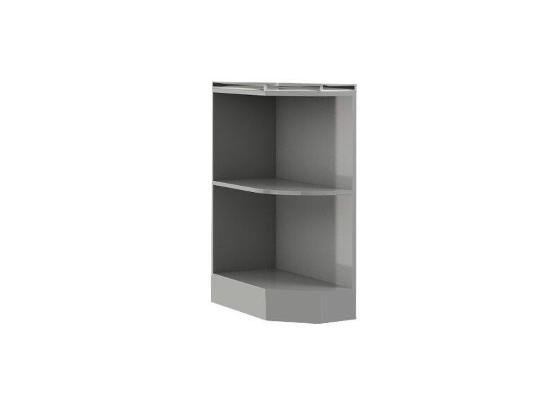 Шкаф напольный 30x82 см — кухня Виста