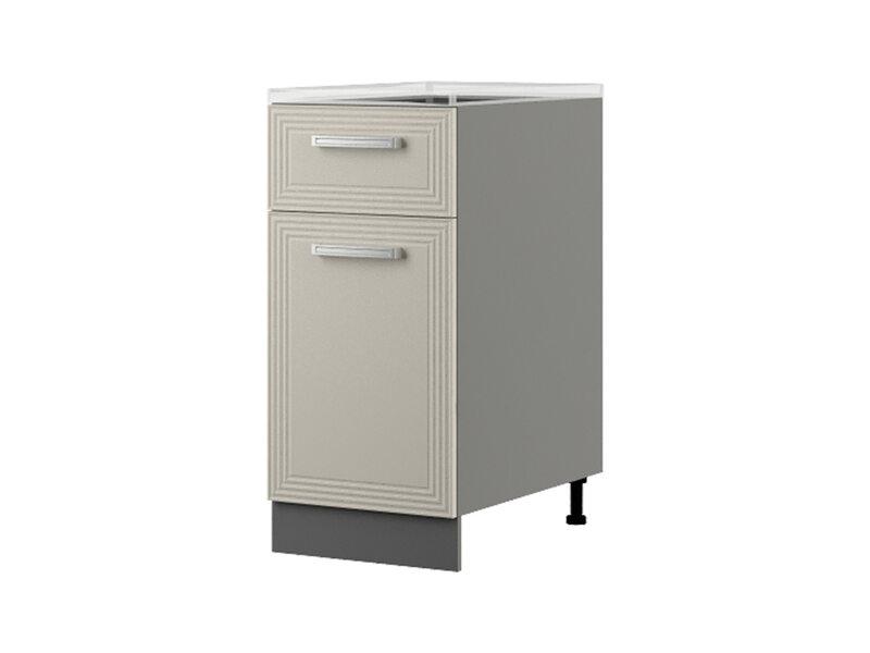 Шкаф напольный 40x82 см — кухня Виста