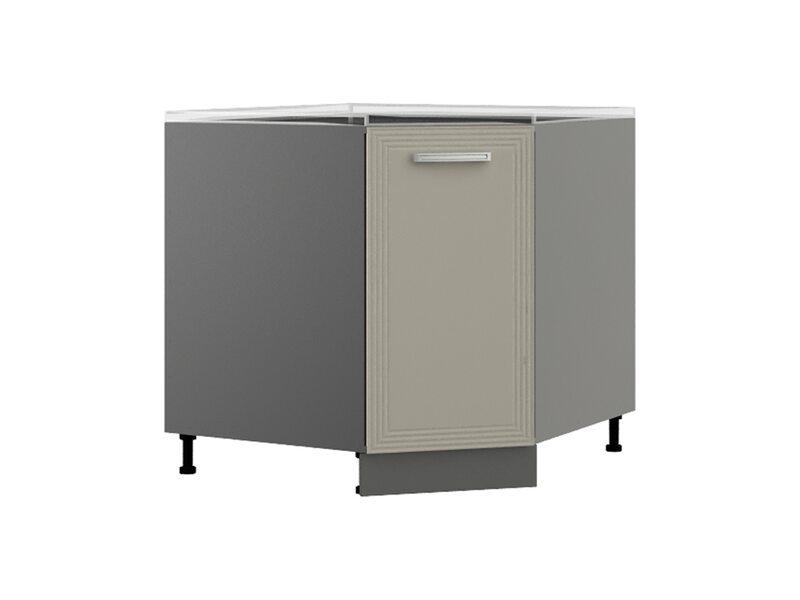 Шкаф напольный 85 см — кухня Виста