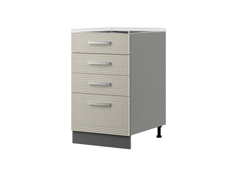 Шкаф напольный 50x82 см — кухня Виста