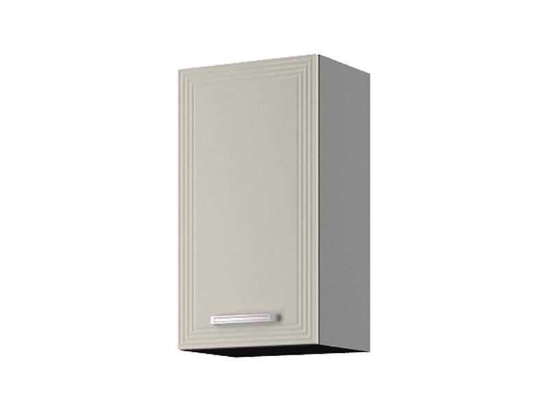 Шкаф навесной 40 см — кухня Виста