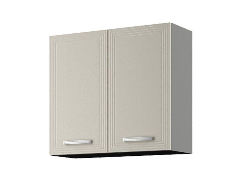 Шкаф навесной 80 см — кухня Виста