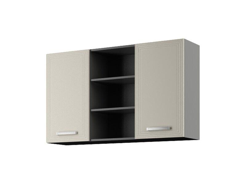 Шкаф навесной 30 см — кухня Виста