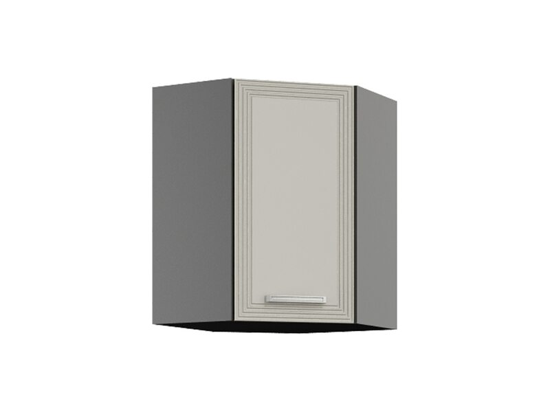 Шкаф навесной 55 см — кухня Виста