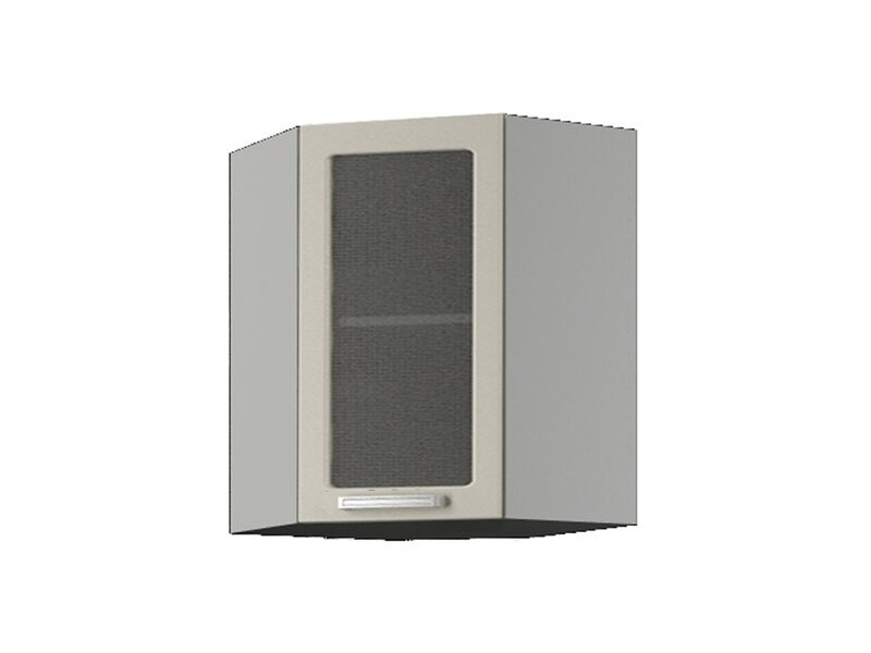 Шкаф навесной 55x71.5 см — кухня Виста