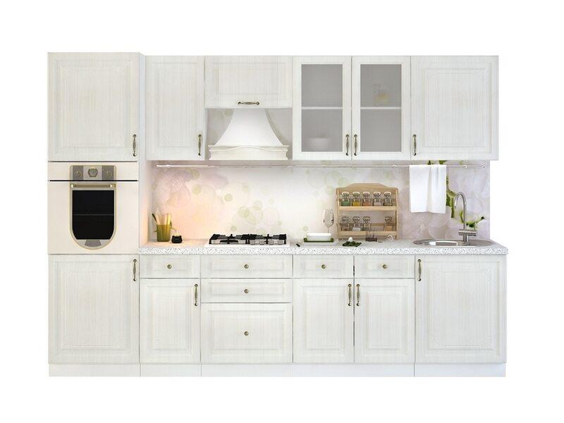 Кухня Виктория-8