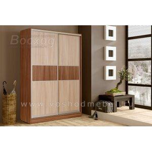 2-х дверные шкафы-купе