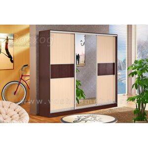 3-х дверные шкафы-купе