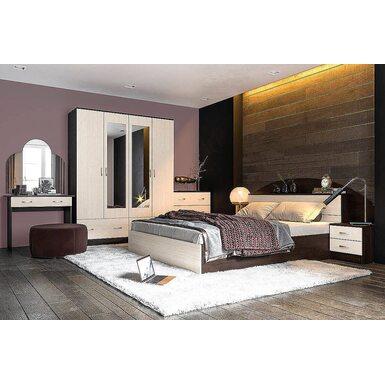 Спальня Александра