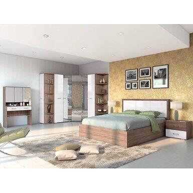 Спальня Барселона 1