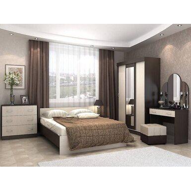 Спальня Бася 4