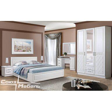 Спальня Флоренция 3