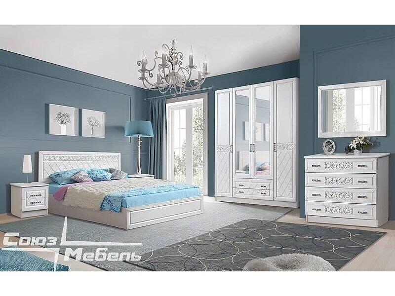 Спальня Флоренция 1