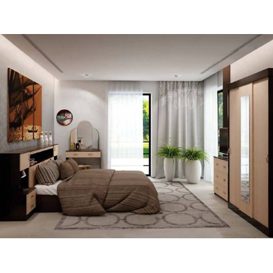 Спальня Бася 2