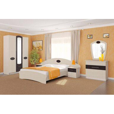 Спальня Марта 1