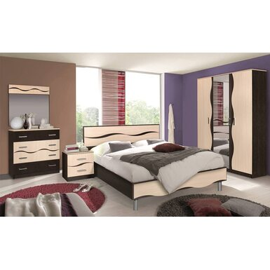 Спальня Гардония 2