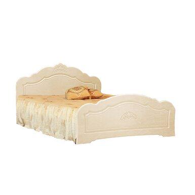Кровать №1 (с ортопедическим основанием) 1500