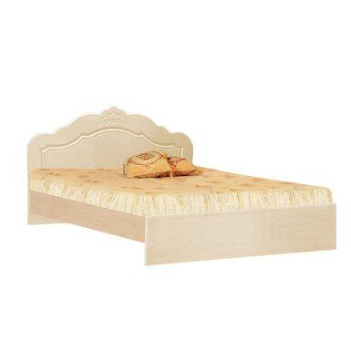 Кровать №2 (с ортопедическим основанием) 1500