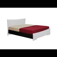 Кровать 1 (с ортопедическим основанием) 1600